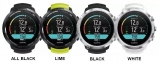 Suunto D5 LIME + USB CABLE