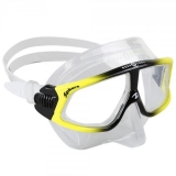 maska Aquasphere Technisub Sphera LX Yellow