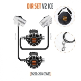 Tecline SET V2 ICE DIR SET