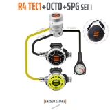 Tecline SET R4 TEC1