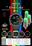 IDIVE COLOR EASY
