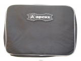 REGULATOR BAG Apeks BLack