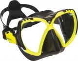 Aqualung maska Mission Hot Lime