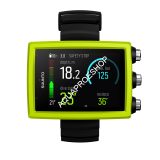 Suunto EON CORE LIME + USB