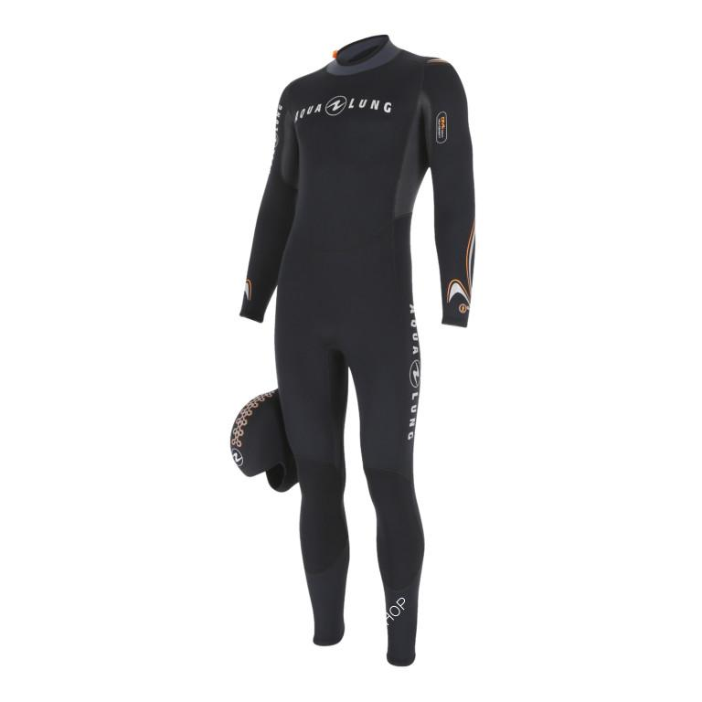 Aqualung DIVE JUMPSUIT MEN 5,5mm