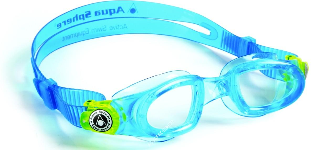 AQUASPHERE MOBY KID AQUA