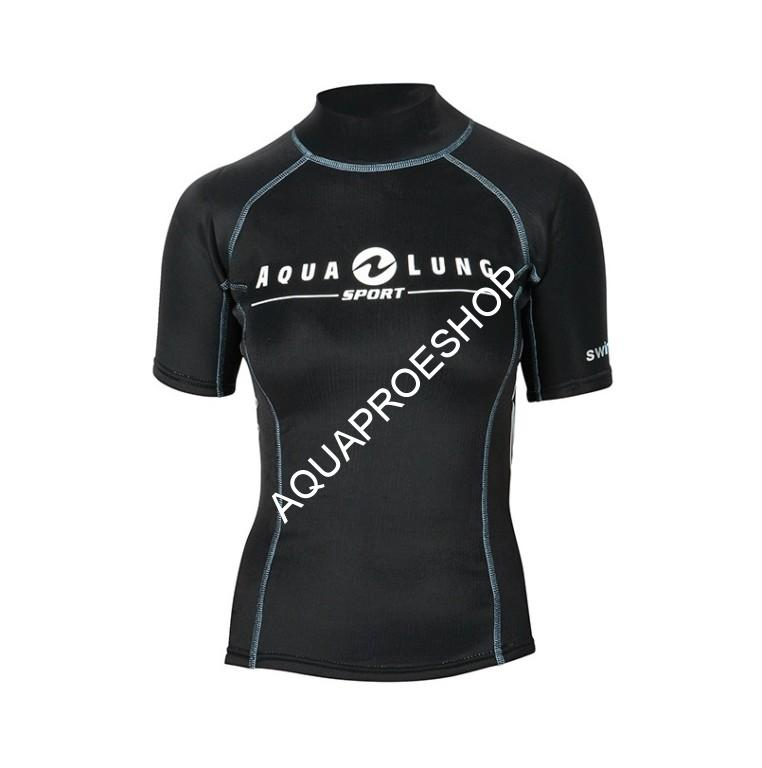 Aqualung Sport neoprenové tričko TOP NEOPRENE SWIM'Z LADY 2mm
