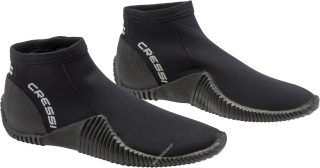 Cressi neopren Low Boots 3 mm
