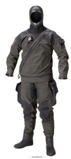 Ursuit Heavy Light Kevlar BDS