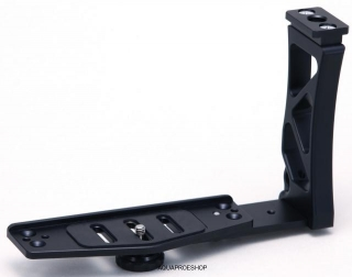 SEA ARM 8 - CAMERA TRAY + GRIP
