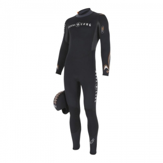 Aqualung DIVE JUMPSUIT MEN 3,3mm
