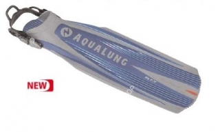 Aqualung Technisub Blades FLEX BLUE