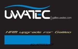 Uwatec Upgrade Heart Rate Monitor