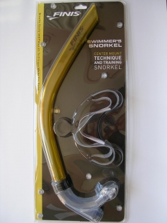 Swimmers snorkel Sr. Yellow