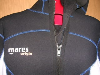 Mares Origin MAN neopren 5 mm