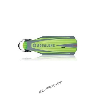 Aqualung Technisub Blades FLEX LIME