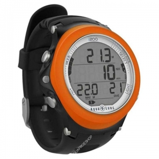 Aqualung i200 Orange