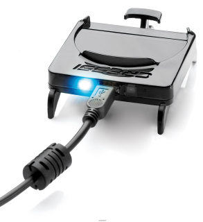 Cressi Giotto Leonardo PC interface USB