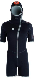 Aqualung Dive jacket 5,5 mm Men
