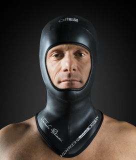 Omer Umberto Pellizzari UP-H1 WETSUIT HOOD 2mm